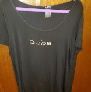 Bebe Blouse 2x